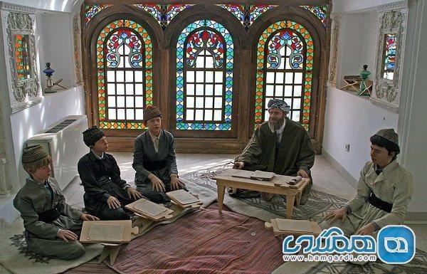 اعلام کاهش 90 درصدی درآمد موزه های کردستان با شیوع کرونا