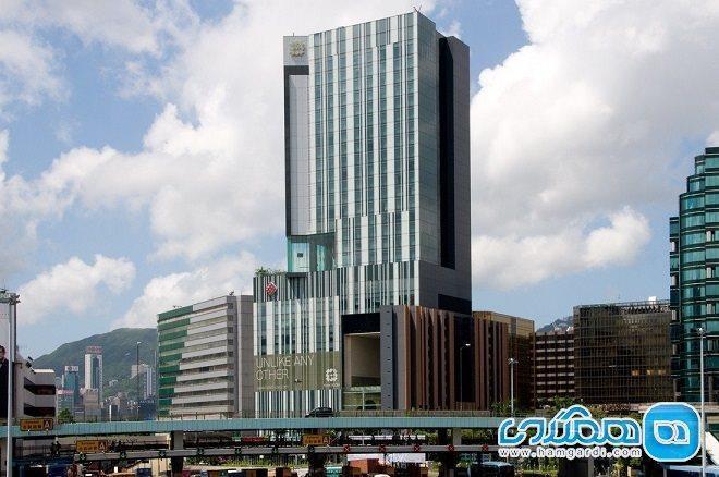 معرفی تعدادی از هتل های مشهور هنگ کنگ