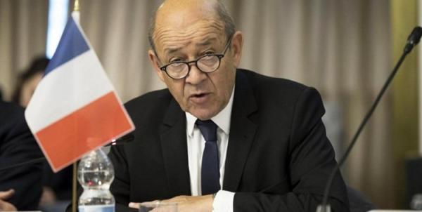 فرانسه خواهان مذاکرات موشکی و منطقه ای با ایران شد