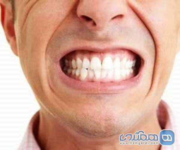 دندان قروچه چه بلایی سر دندان های شما می آورد؟