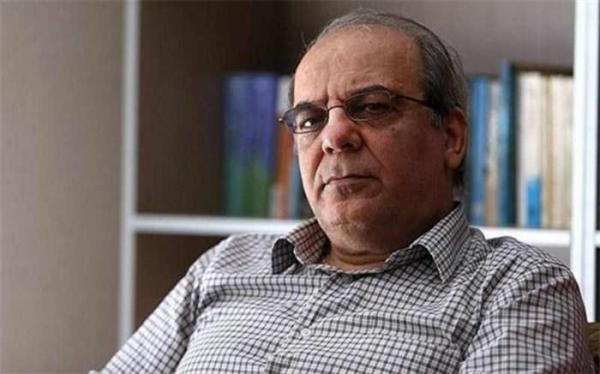 واکنش جالب عباس عبدی به طرح اصلاح قانون انتخابات ریاستجمهوری