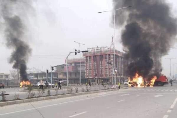 انفجار در کابل 9 کشته بر جا گذاشت