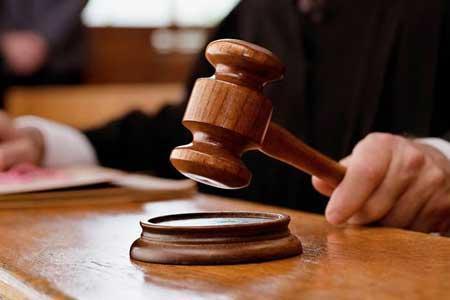 محاکمه خواننده رپ به اتهام قتل عمد