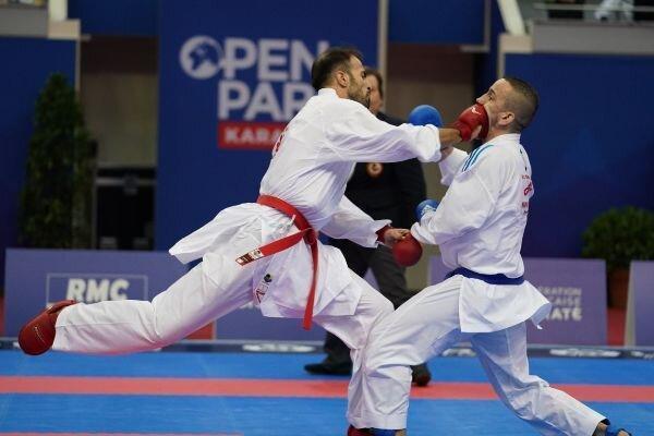 کاراته چگونه سهمیه المپیک خود را کامل می کند، کار سخت کاتاروها
