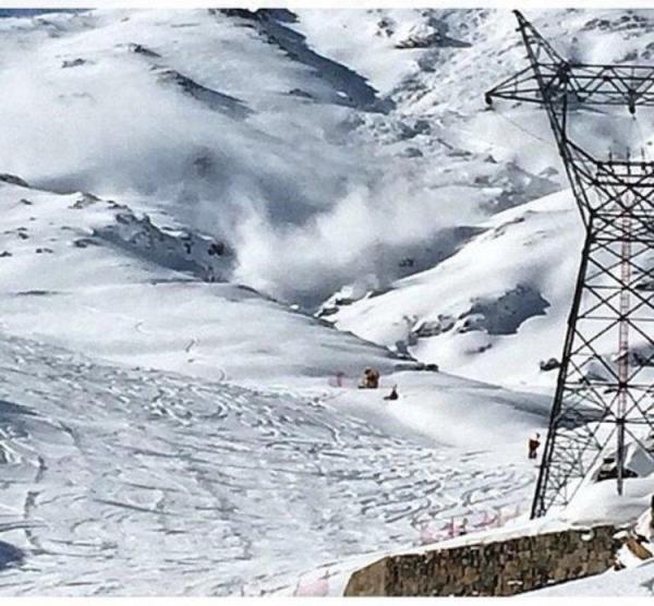تعداد جانباختگان بهمن در ارتفاعات شمال تهران به 10 تن رسید