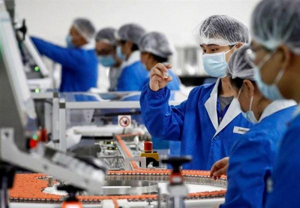 واکسن کرونا و رقابت تولیدات چین و آمریکا؛ از تفاوت ها در توزیع تا چالش نگهداری