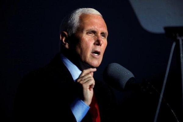 کنگره آمریکا تایید ریاست جمهوری بایدن را از سر گرفت