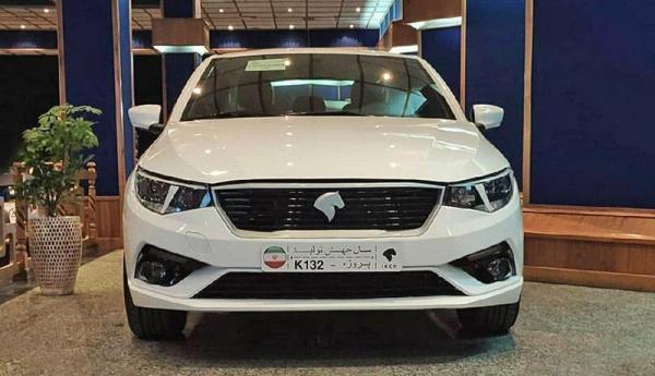 پیش فروش جدیدترین محصول ایران خودرو ، مبلغ پیش پرداخت برای تارا چقدر است؟