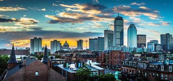 با راهنمای سفر به بوستون در تور آمریکا همراه ما باشید