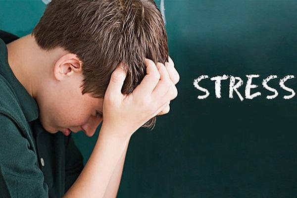 چند راه چاره ساده برای کاهش استرس