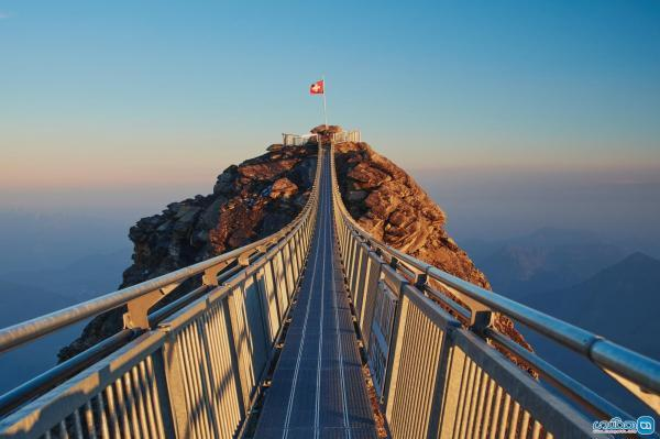معرفی تعدادی از معروف ترین پل های عابر پیاده جهان