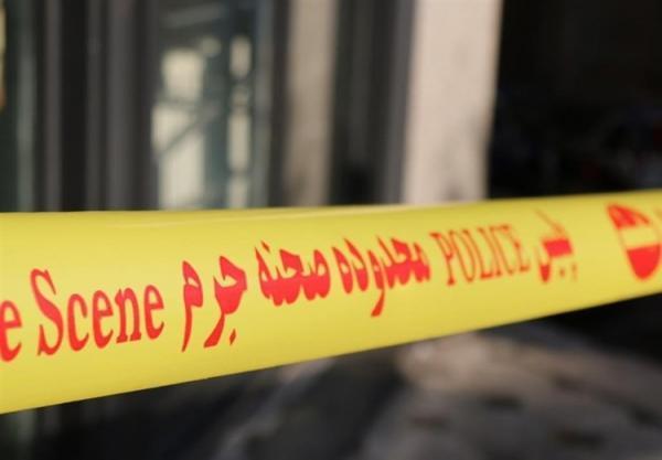 قتل یک مأمور افتخاری پلیس در درگیری شخصی
