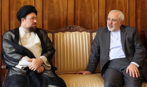 ورود ظریف یا حسن خمینی به انتخابات 1400؛ نگرانی این روز های اصولگرایان؟