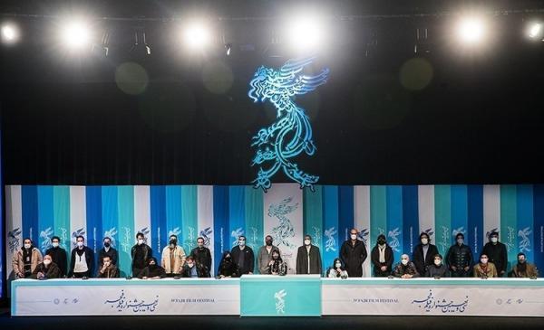 روز اول جشنواره فجر 39؛ از حضور حاشیه ساز عادل فردوسی پور تا یک بی همه چیز