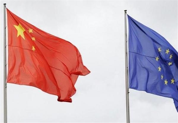 چین با سبقت از آمریکا بزرگترین شریک تجاری اروپا شد