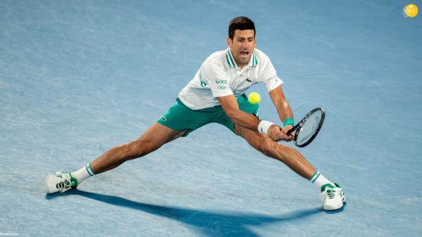 (تصاویر) قهرمانی جوکوویچ و اوزاکا در تنیس اوپن استرالیا