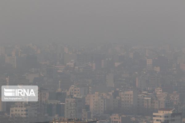 خبرنگاران هوای اراک و شازند آلوده و ناسالم است
