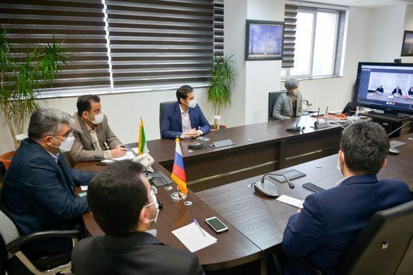 روابط منطقه ویژه لوتوس باآزاد انزلی الگوی موفقی از همکاری منطقه ای در روسیه است