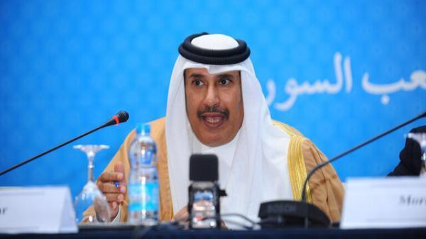 پیش بینی نخست وزیر سابق قطر درباره فشارهای آمریکا بر کشورهای عربی