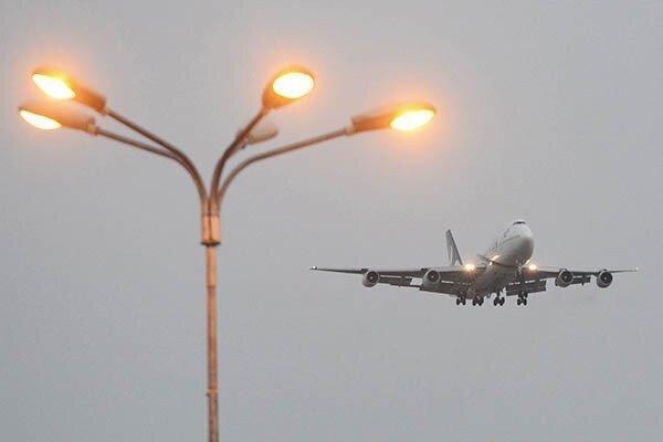 از سرگیری پروازهای عراق با پروتکل های مشترک