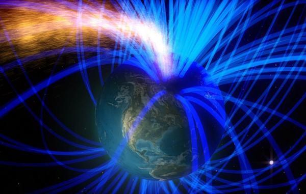 تغییر میدان مغناطیسی زمین می تواند باعث بحران گسترده زیست محیطی گردد