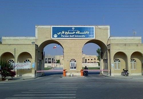 سه نفر از دانشجویان دانشگاه خلیج فارس در مسابقات ره نشان پیروز به کسب رتبه های برتر شدند خبرنگاران
