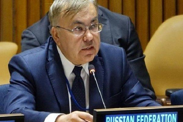 روسیه: اوضاع انسانی سوریه تنها درمناطق خارج ازکنترل دمشق وخیم است