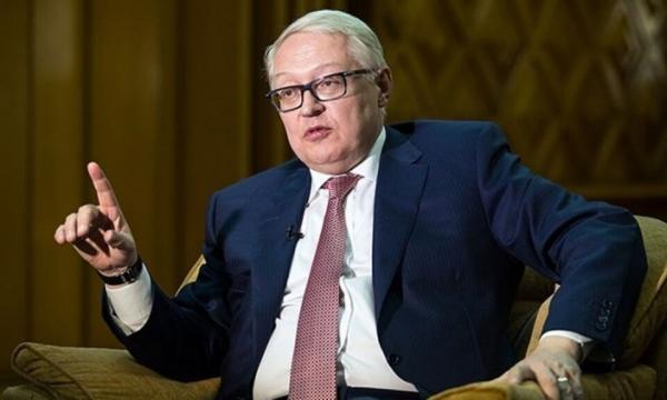 ریابکوف: به مذاکرات برجام بیش از اندازه واکنش نشان ندهیم