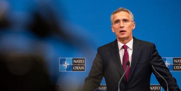 واکنش ناتو به تحریم های آمریکا علیه روسیه