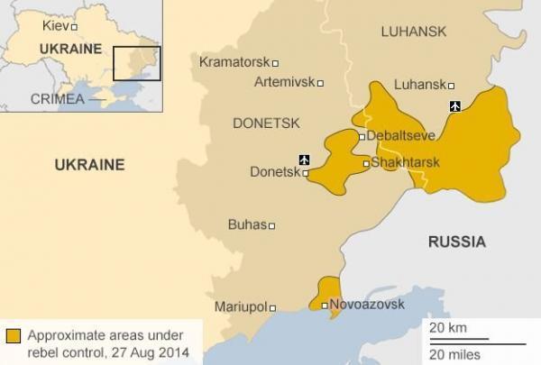 فرمانده ارشد آمریکا در حوزه اروپا: ریسک حمله روسیه به اوکراین متوسط به پایین است