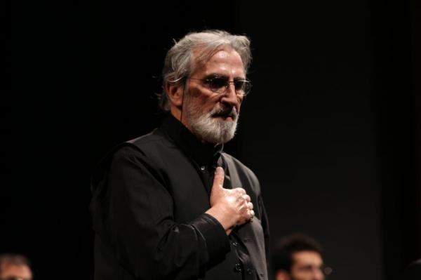 خبرنگاران شهبازیان آهنگساز ایرانی زیر تیغ جراحی رفت