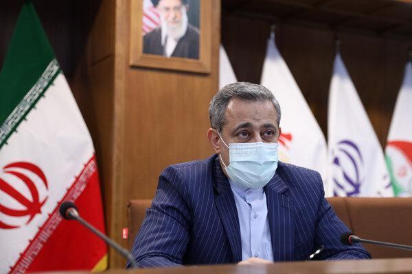 فرایند اجرای واکسیناسیون کاروان المپیک ایران رضایت بخش بود