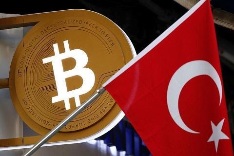 قانون مقابله با رمزارزها در ترکیه صادر شد