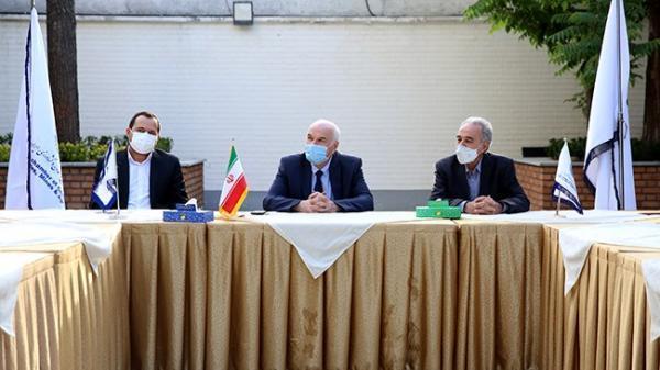 علاقه مندی تجار داغستان برای سرمایه گذاری در واحدهای تولیدی پیشرفته ایران