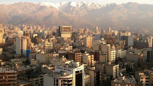 مقاومت قیمتی واحدهای نوساز در بازار مسکن غرب تهران