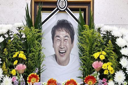 مرگ بازیکن کره جنوبی در جام جهانی 2002 به خاطر سرطان