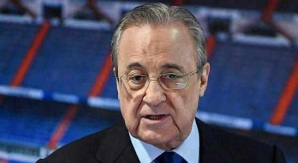پرس: نمی توانند رئال را از لیگ قهرمانان حذف نمایند، سوپر لیگ ما را نجات می دهد