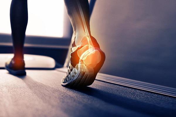 درمان های خانگی برای گرفتگی عضلات پا