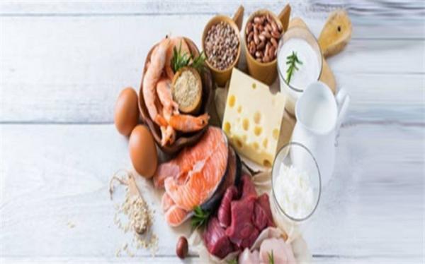 خطرات مصرف زیاد پروتئین