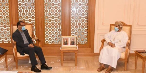 گام ایران و عمان برای توسعه روابط مالی و تجاری