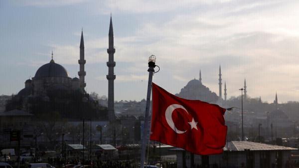 برادرزاده فتح الله گولن در خارج بازداشت و به ترکیه منتقل شد، عکس