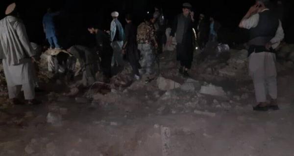 رمضان خونین در افغانستان؛ 25 کشته و 90 زخمی