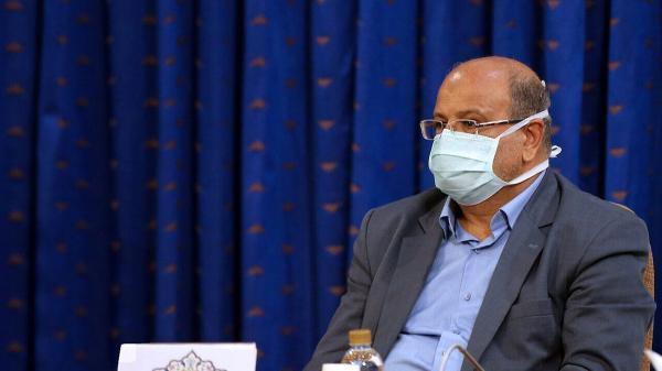 بستری بیش از 9000 بیمار کرونایی در تهران