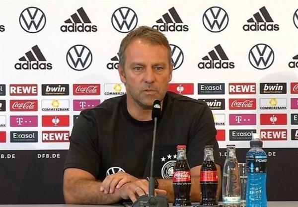 فلیک: مقابل ارمنستان باید در دفاع مستحکم باشیم، نویر را برای این بازی در اختیار داریم