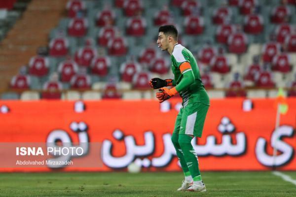 اخباری: مقابل النصر شجاعانه بازی می کنیم