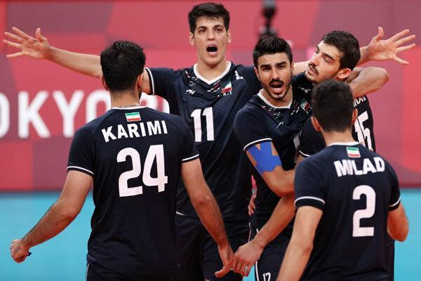 صابر کاظمی رشادت به خرج داد، قهرمانی در آسیا دلچسب بود