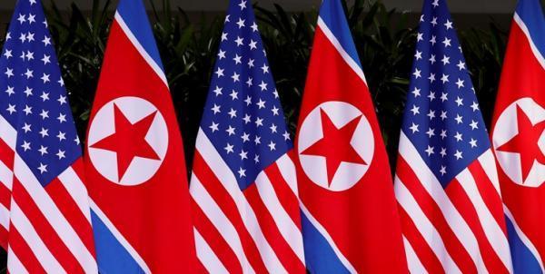 آمریکا: با حفظ تحریم ها علیه کره شمالی، آماده گفت وگو هستیم
