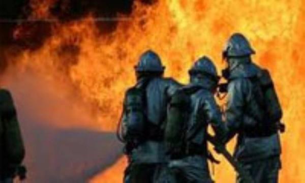 مبانی آتش نشانی؛ راهنمای انگلیسی به فارسی
