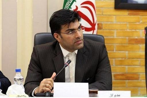 امیری خراسانی: منتظر توزیع اعتبار از سوی وزارت ورزش هستیم